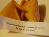 Thumbnail Photo: Fortune Cookie Success